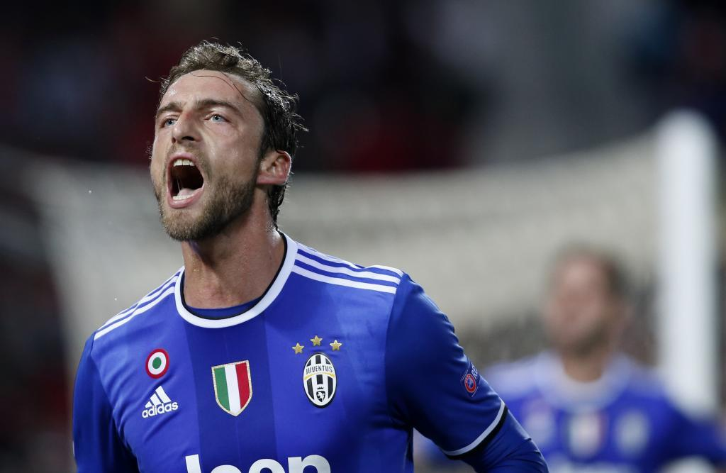 Marchisio (33 years old)