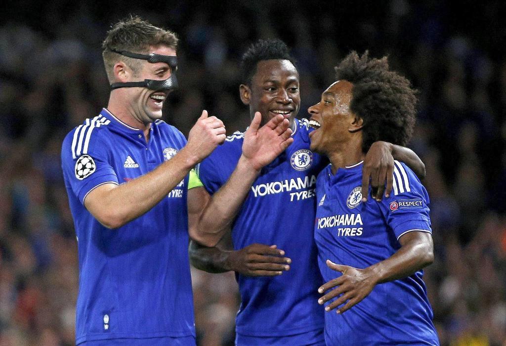 Gary Cahill. El capitán del Chelsea dejó Stamford Bridge tras una...