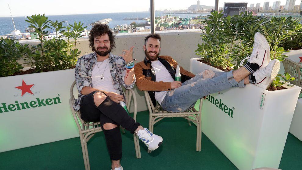 Arnau Griso / Your Heineken Stage