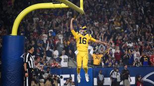 Rams vs Chiefs, elegido como el mejor partido del año por los ESPY.