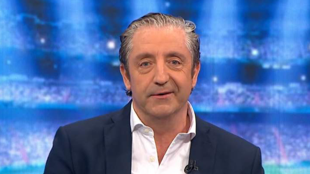 Josep Pedrerol continuará al frente de 'El Chiringuito' y 'Jugones'