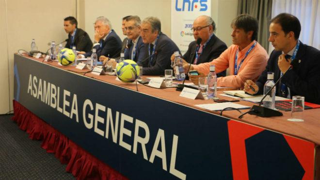 Fútbol Sala: La LNFS aprueba el calendario y cambia el formato de los 'playoffs' | Marca.com