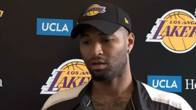 LeBron James no podrá cederle el 23 a Anthony Davis en Los Angeles Lakers — Reporte