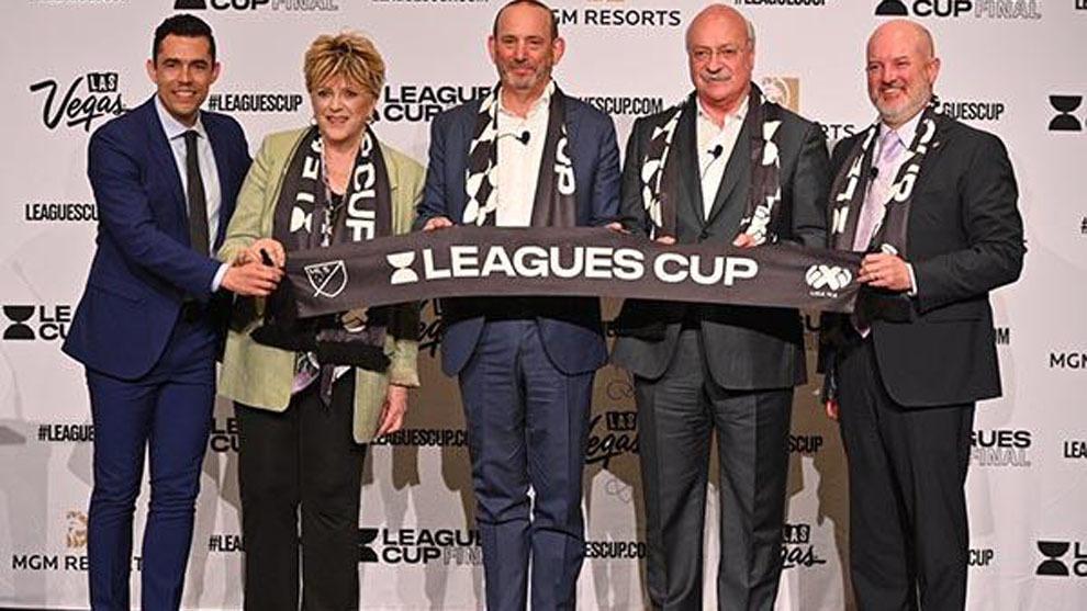 En el torneo participarán 4 equipos de la Liga MX