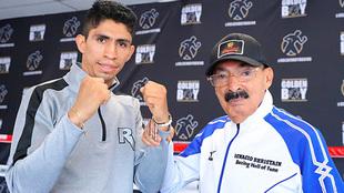 Rey Vargas buscará defender su cetro del CMB.