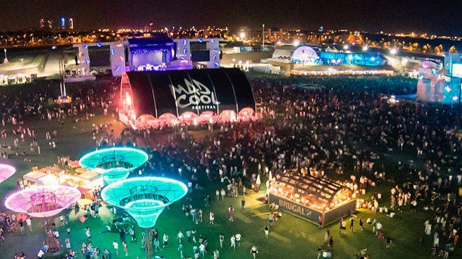 Mad Cool 2019: Horario y conciertos del viernes 12 de julio.