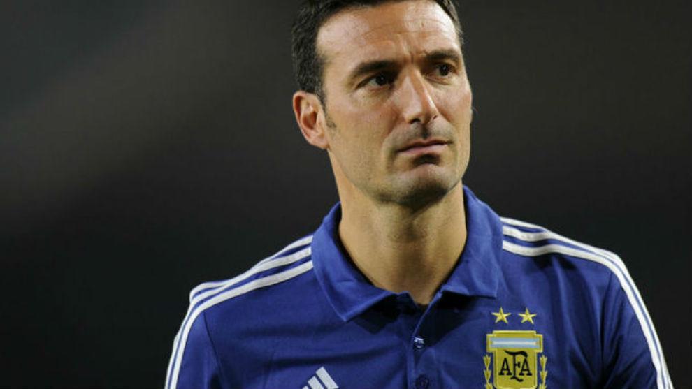 Selección Argentina: Lionel Scaloni seguirá en la Selección Argentina hasta Qatar 2022 | Marca.com
