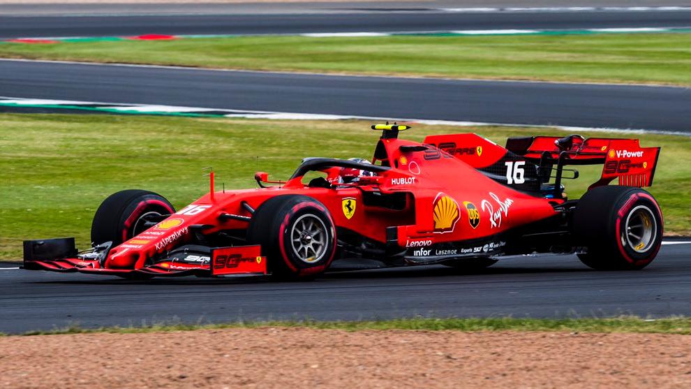 Gran Premio de Gran Bretaña 2019 15630164189530