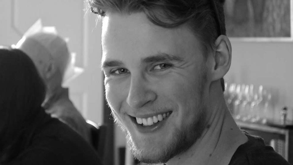 Lachlan Foote murió a punto de cumplir 22 años por sobrecargar el...