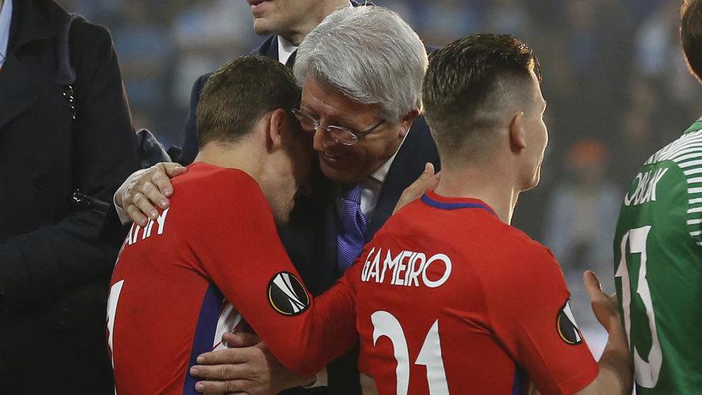 El Atlético está actuando con una mala fe alucinante