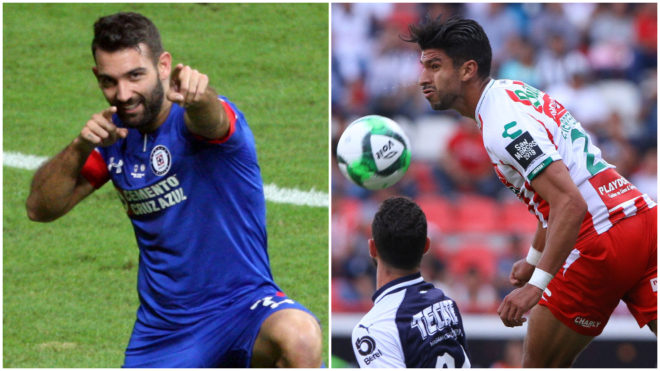 Cruz Azul y Necaxa definirán al campeón de la Supercopa MX.