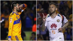 América y Tigres definirán al Campeón de Campeones de la Liga MX.