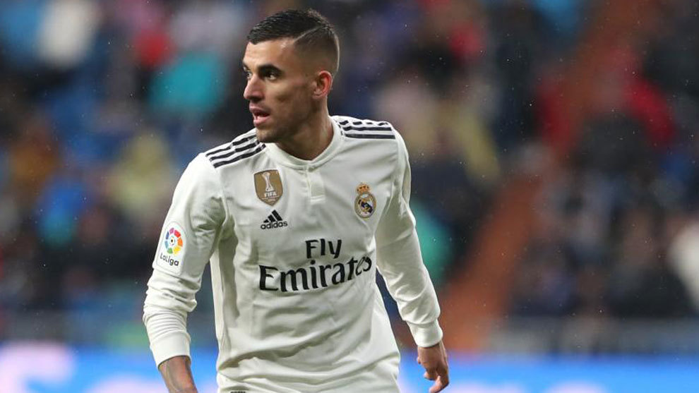Arsenal await Real Madrid's final response for Ceballos
