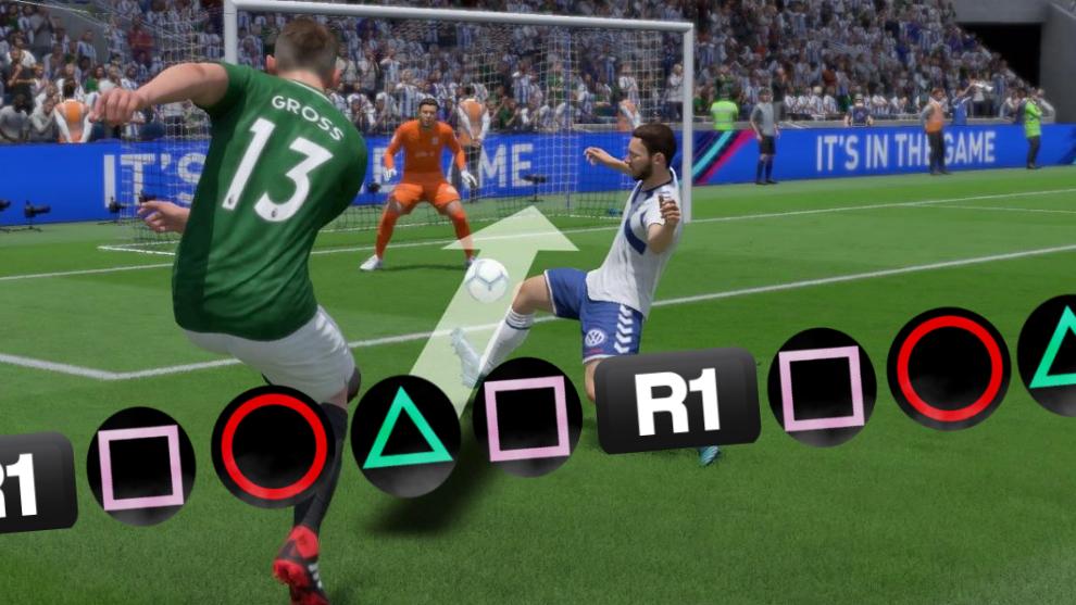Fifa Se Pueden Usar Trucos En Fifa 19 Marca Com