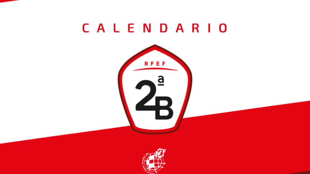 Calendario del Grupo II de 2ªB   Marca.com
