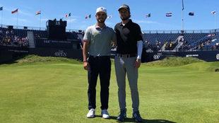 Ancer y Benítez estarán en el Australia Open.