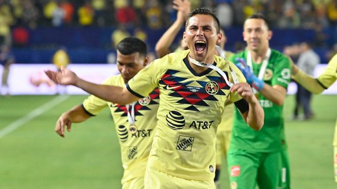 Las Águilas quieren volar por el título del Apertura 2019