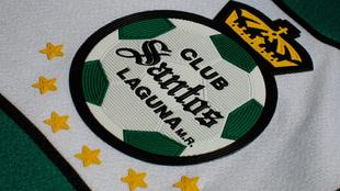 Santos presenta su armadura para el Apertura 2019