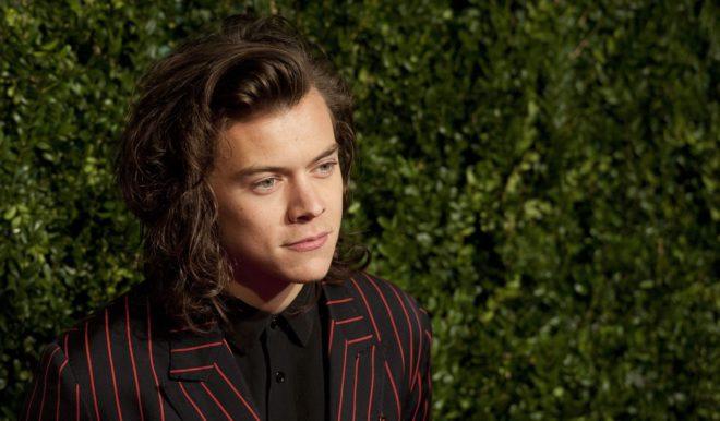 Harry Styles negocia interpretar al príncipe Eric en 'La Sirenita'