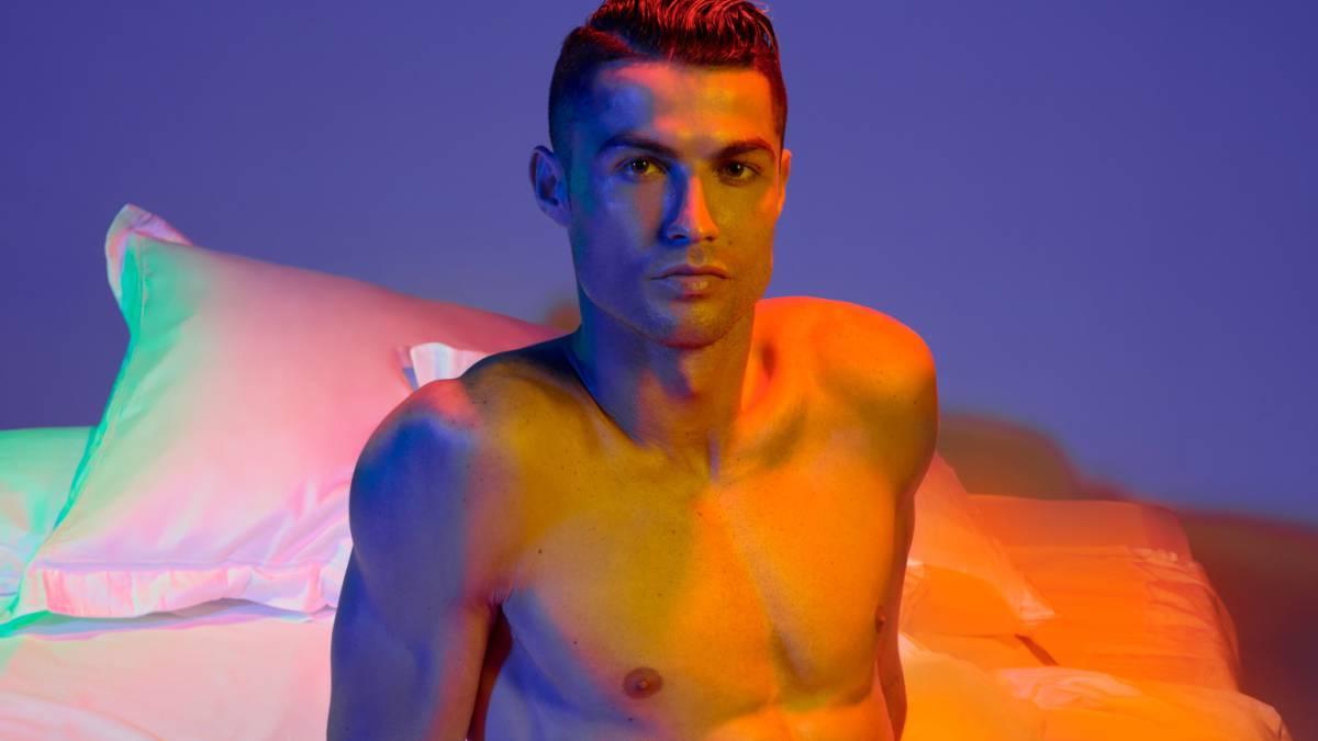 Ronaldo: El verano es mi estación favorita y me encanta la hora del...