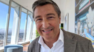 Joan Roca (El Celler de Can Roca)