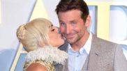 Bradley Cooper forma junto a Lady Gaga la nueva pareja de Hollywood.