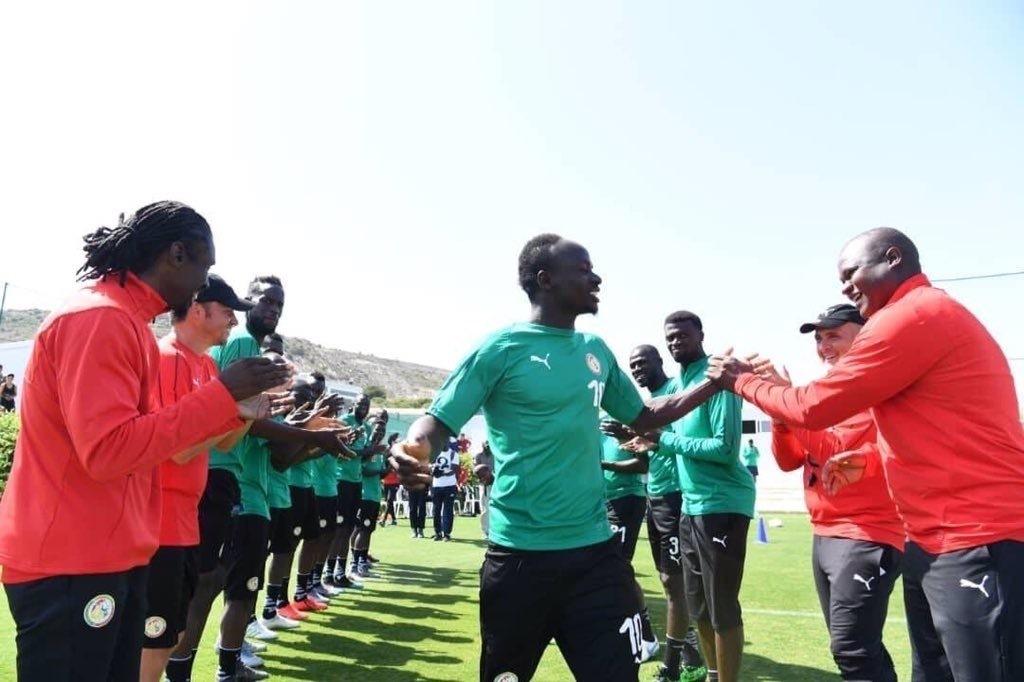 Argelia es campeón de la Copa África tras 29 años