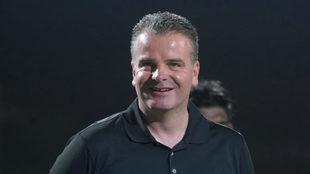 Dennis Te Kloese.