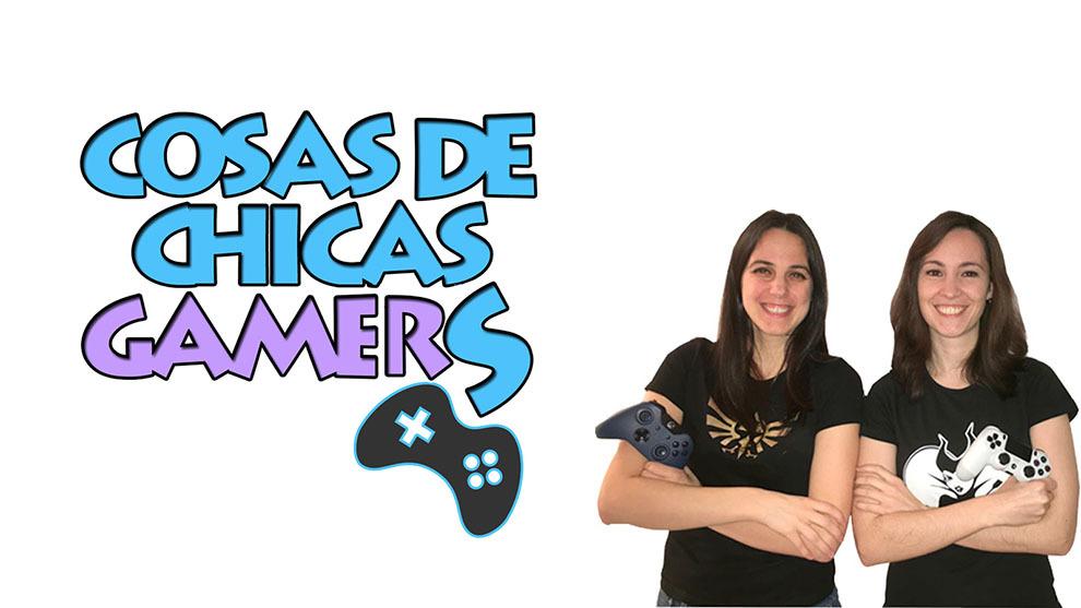 Cosas de Chicas Gamers | Bárbara Gimeno