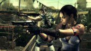 Resident Evil 5 y Resident Evil 6 llegan a Nintendo Switch