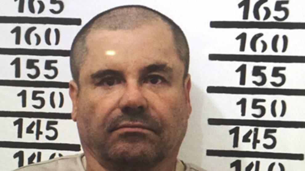 Cadena perpetua para 'El Chapo' Guzmán