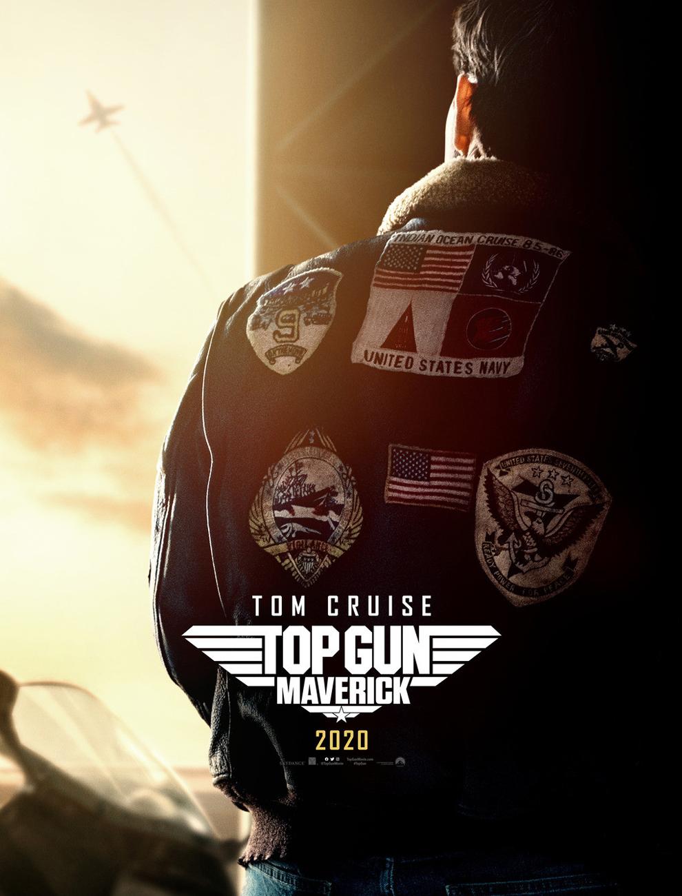 Resultado de imagen de TOP GUN: MAVERICK