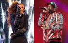 Janet Jackson y 50 Cent sustituyen a Nicki Minaj en un concierto en...