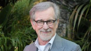 Steven Spielberg, director de 'West Side Story'
