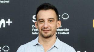 Alejandro Amenábar, director de 'Mientras dure la guerra'