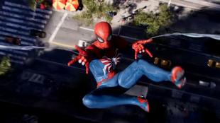 Captura de 'Marvel's Spider-Man'