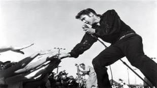 Austin Butler será Elvis Presley en el 'biopic' que prepara...