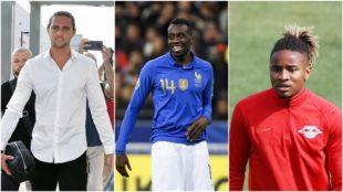 Desde 2017, hasta 12 jugadores han abandonado el PSG en busca de...