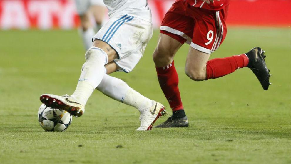 Real Madrid - Bayern Munich: horario y dónde ver por TV el partido de...