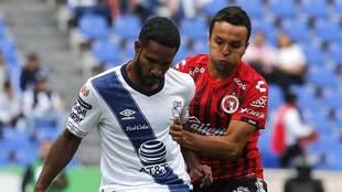 Puebla vs Tijuana, en vivo minuto a minuto