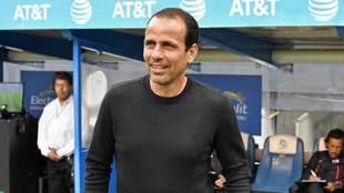 Oscar Pareja comenzó con triunfo su andar en el Apertura 2019.