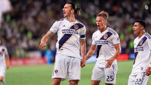 Ibrahimovic lleva seis goles contra sus vecinos.
