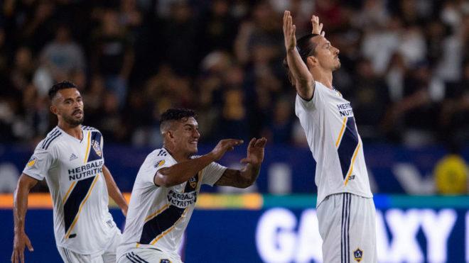 Zlatan arriesga sanción tras fracturar rostro de El Monir