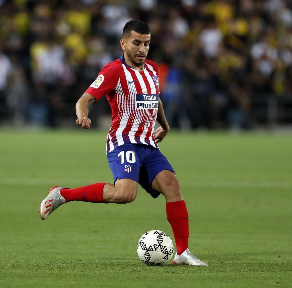 Transfer Market Real Madrid S 570m Euros For: Saturday's Transfer Round-up: Napoli Identify James