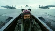 Ya hemos podido ver el primer tráiler de 'Top Gun: Maverick'