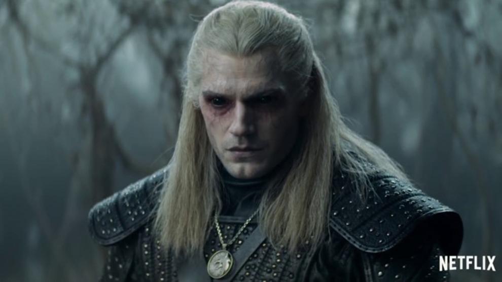 Geralt de Rivia es el protagonista de The Witcher