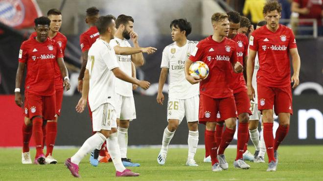 Bale se aleja cada vez más de Madrid