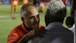 El entrenador de Monarcas rescató el segundo tiempo.