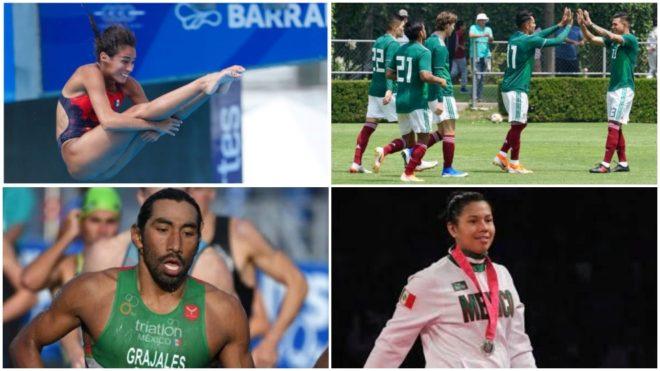 Juegos Panamericanos 2019 Calendario Futbol.Juegos Panamericanos 2019 Las Fechas Para Tachar En El