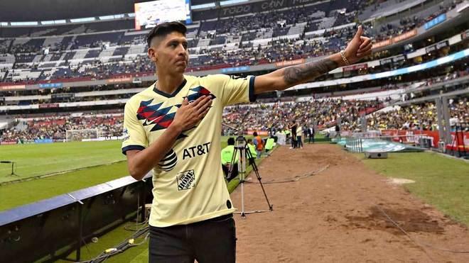 La jornada estuvo enmarcada por la despedida de Edson Álvarez.